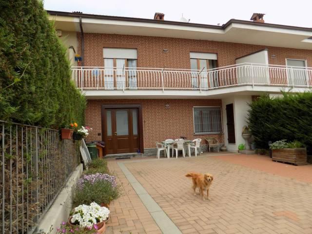 Villetta a schiera in ottime condizioni in vendita Rif. 7269462