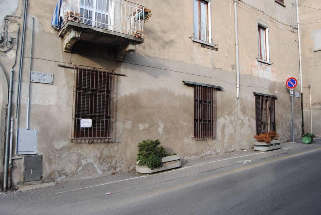 Appartamento in buone condizioni in vendita Rif. 7269321
