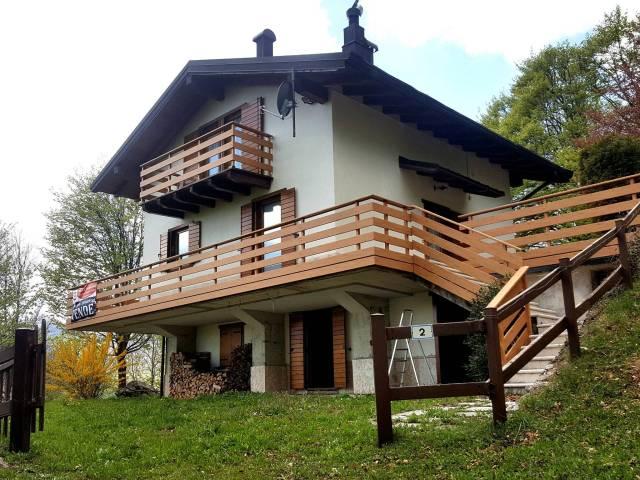 Villa in ottime condizioni arredato in vendita Rif. 7270445