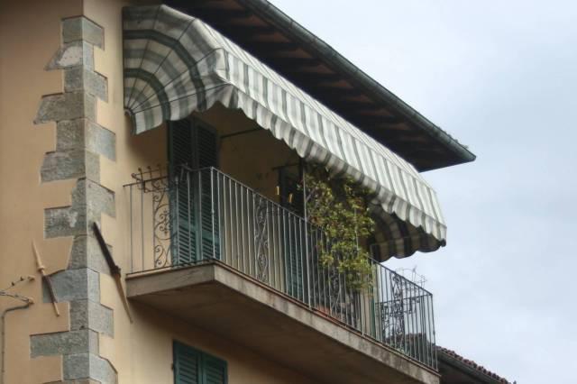 Appartamento in buone condizioni parzialmente arredato in vendita Rif. 7270034