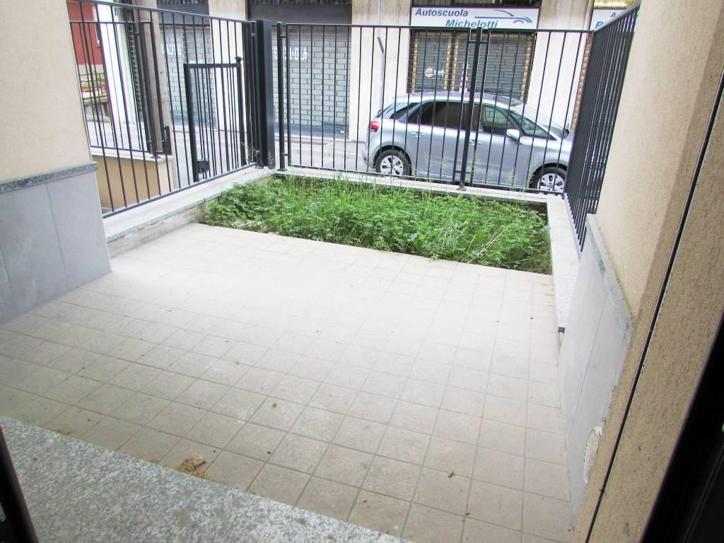 Appartamento in vendita a Cinisello Balsamo, 2 locali, prezzo € 195.000 | PortaleAgenzieImmobiliari.it