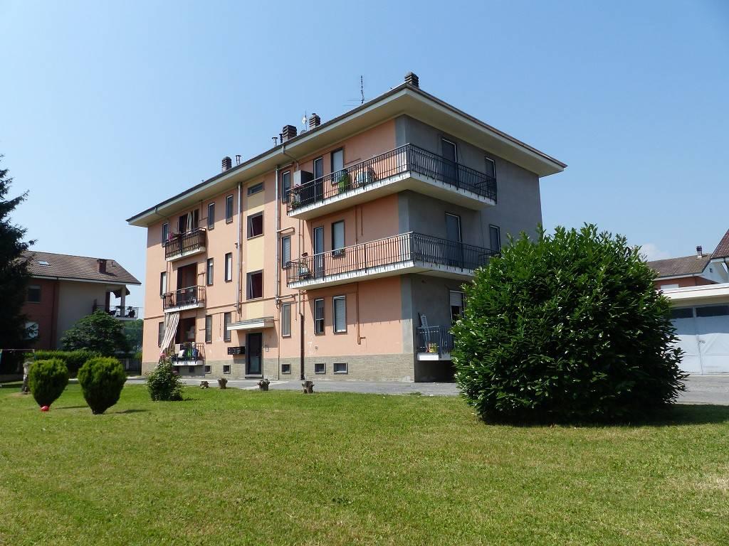 Appartamento di ampia metratura Cercenasco