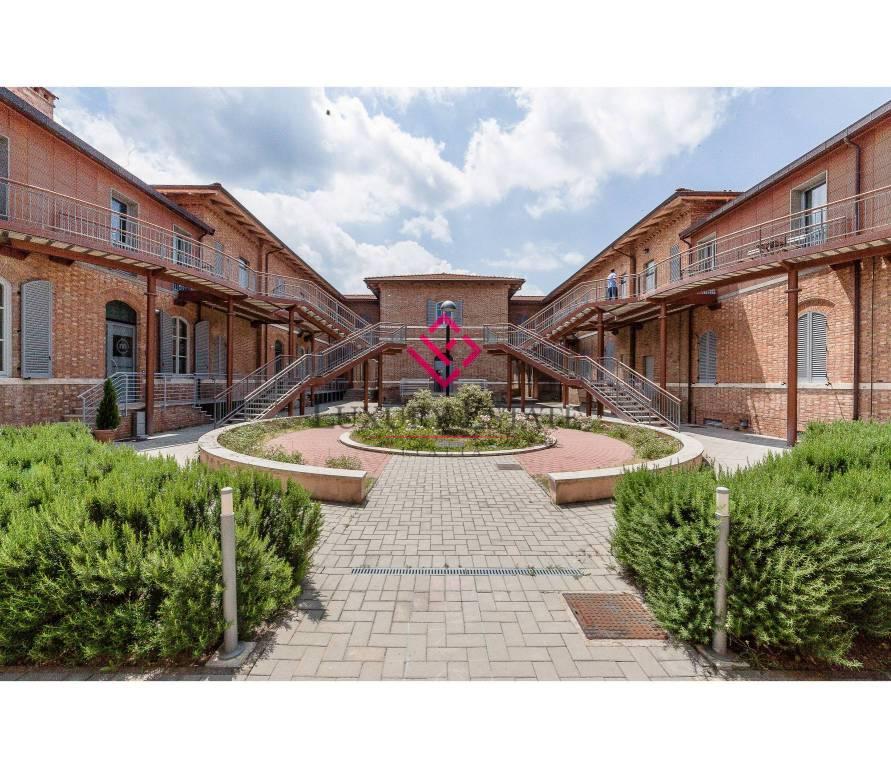 Appartamento in ottime condizioni in vendita Rif. 7270941