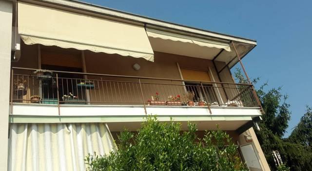 Appartamento in buone condizioni in vendita Rif. 7268746