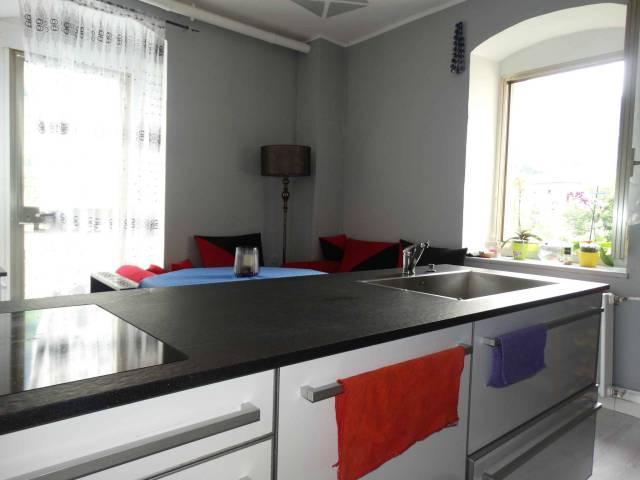 Appartamento in buone condizioni parzialmente arredato in vendita Rif. 7269522