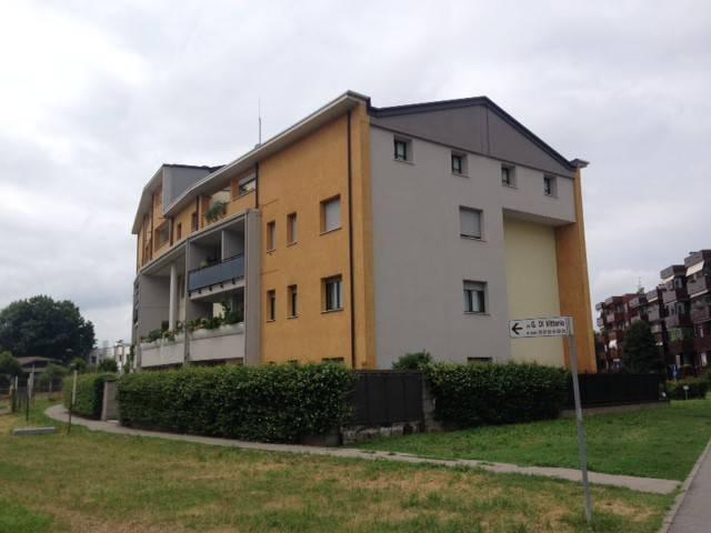 Appartamento in ottime condizioni in vendita Rif. 7267921