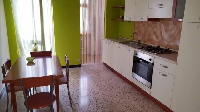 Appartamento in buone condizioni arredato in affitto Rif. 7269256