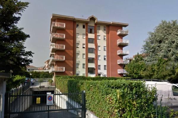 Appartamento in buone condizioni in vendita Rif. 7335988