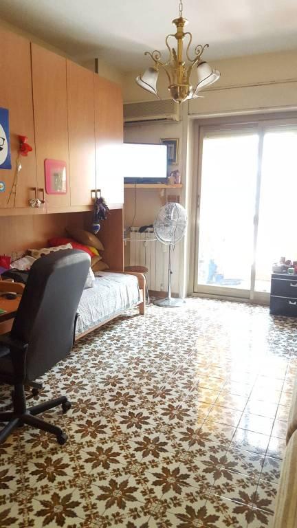 Trilocale in affitto a Roma in Via Tiburtina, 365