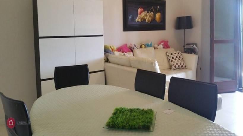 Appartamento in ottime condizioni in vendita Rif. 7768447