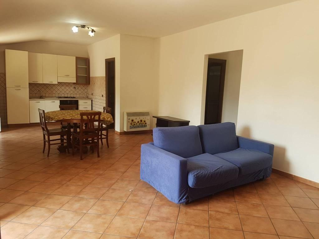 Appartamento arredato in affitto Rif. 7269536