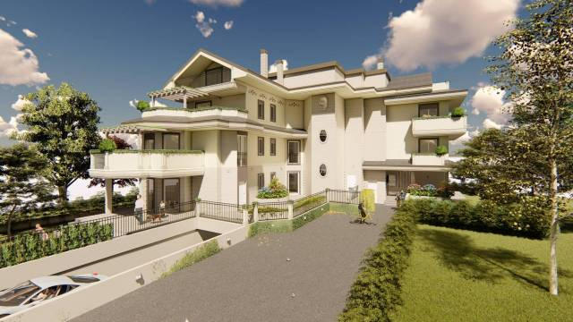 Appartamento in vendita Rif. 7266941
