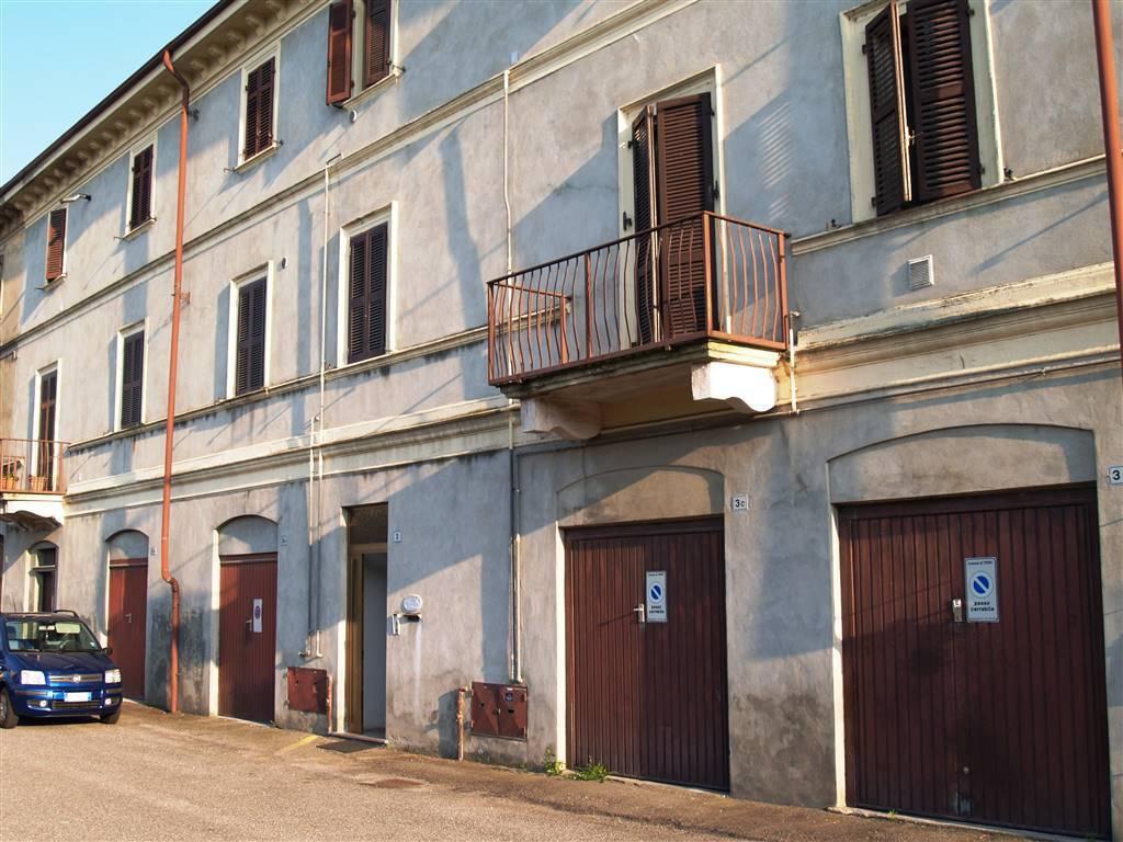 Appartamento in zona stazione