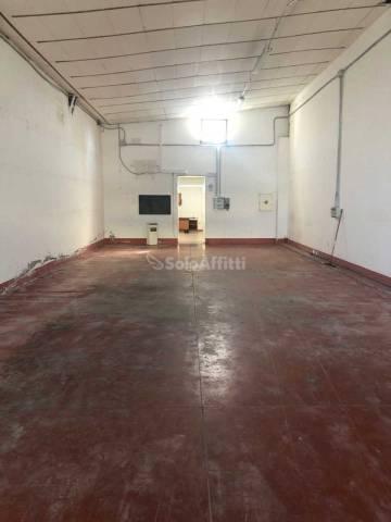Magazzino - capannone in affitto Rif. 7281051