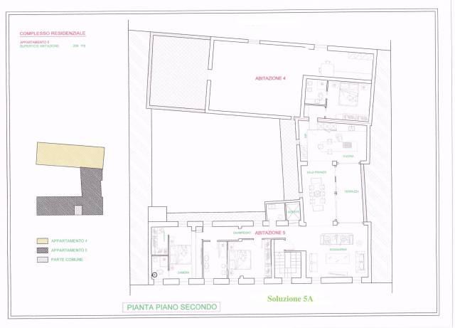 Nuovi Appartamenti in Centro Storico