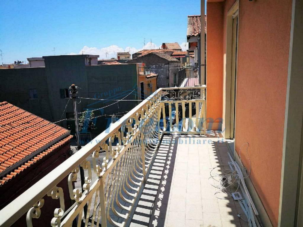 Appartamento in Vendita a Misterbianco Centro: 3 locali, 75 mq