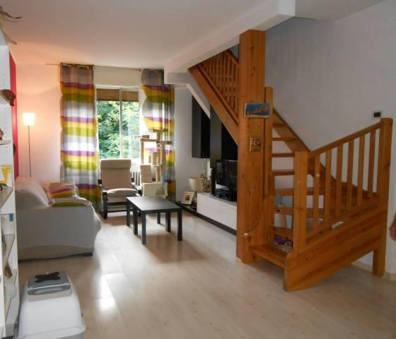 Appartamento in buone condizioni in affitto Rif. 7279193