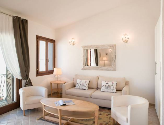 Appartamento in Affitto a Santa Teresa Gallura