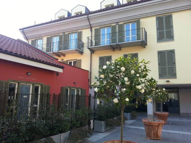 Appartamento in buone condizioni arredato in affitto Rif. 7279080