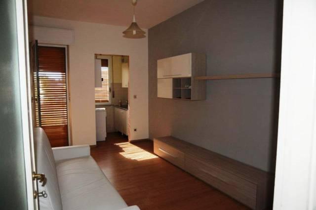 Appartamento in buone condizioni in vendita Rif. 7284397
