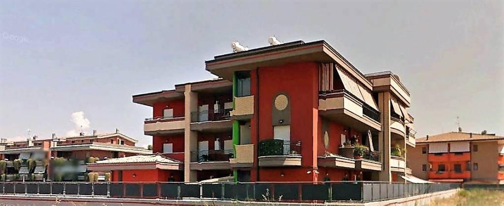 Aprilia, Gallo d' Oro