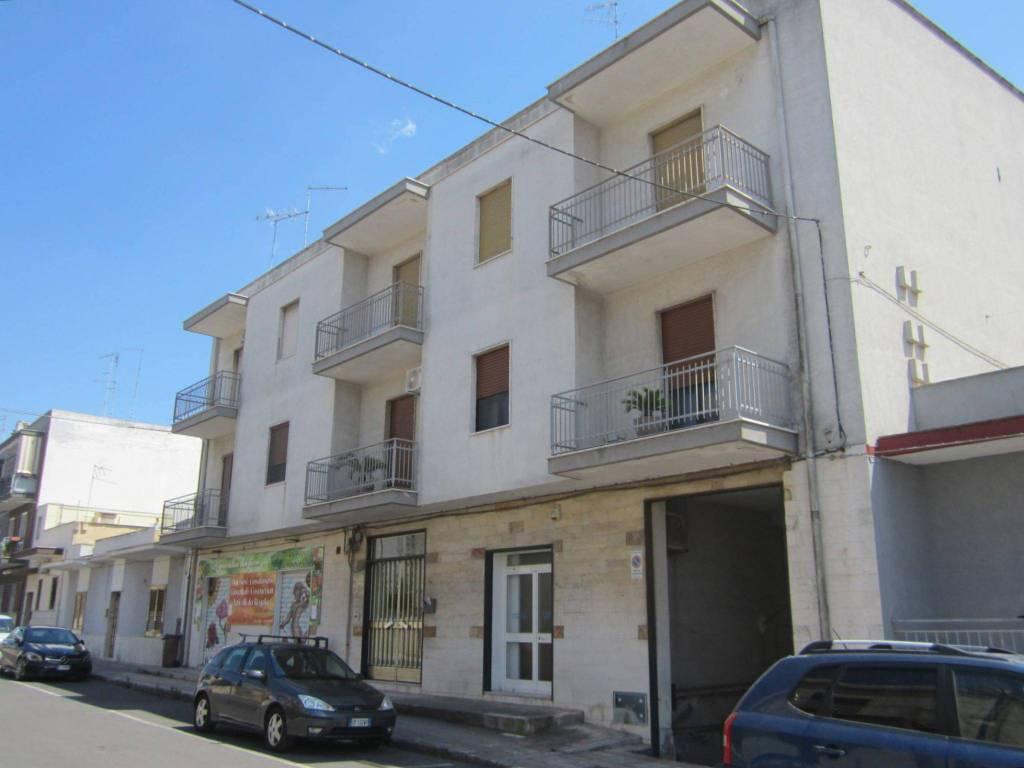 Appartamento in buone condizioni in vendita Rif. 7278507