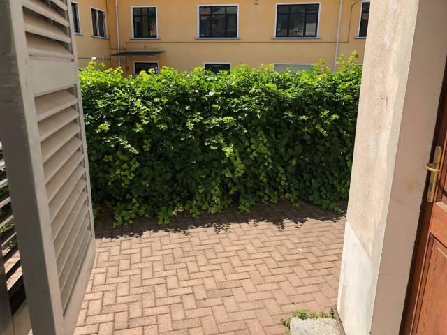 Appartamento in ottime condizioni in vendita Rif. 7280286