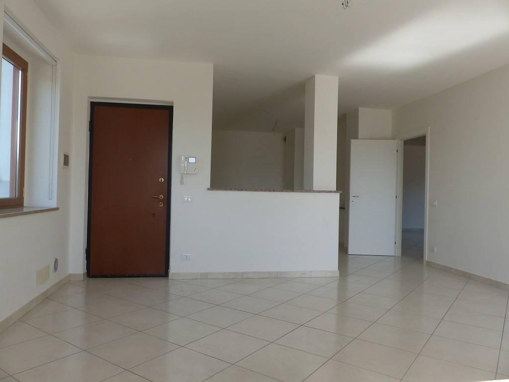 Appartamento con doppi servizi Cercenasco