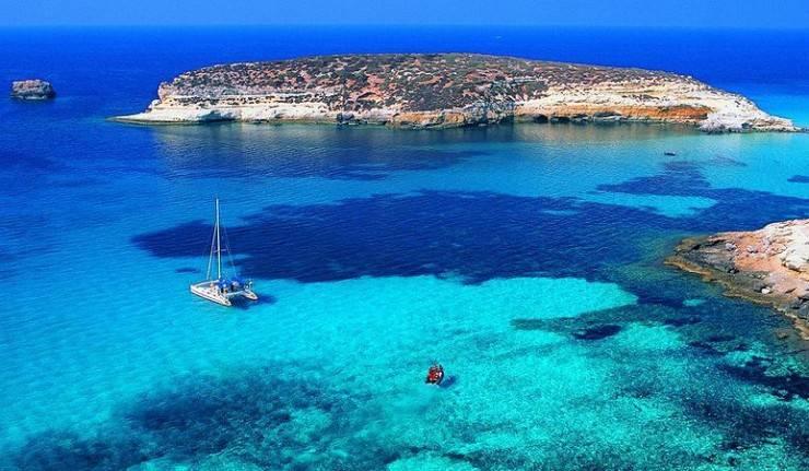 Appartamento in vendita a Lampedusa e Linosa, 2 locali, prezzo € 118.000 | CambioCasa.it