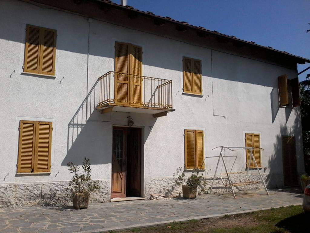 Rustico 6 locali in vendita a Costigliole d'Asti (AT)