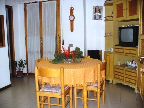 Appartamento di 145 mq. al secondo piano