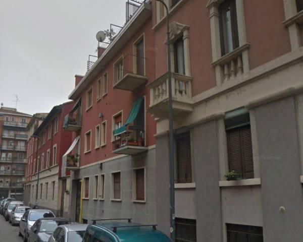 Appartamento in buone condizioni in vendita Rif. 7280226