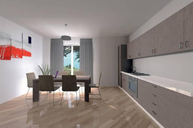 Appartamento da ristrutturare in vendita Rif. 4190969