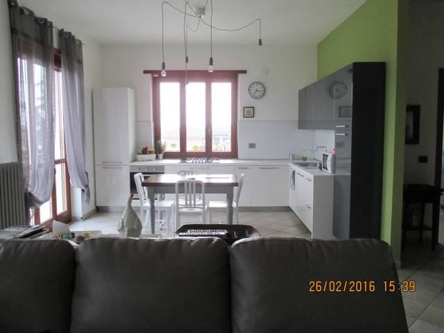 Appartamento in ottime condizioni in vendita Rif. 7187862