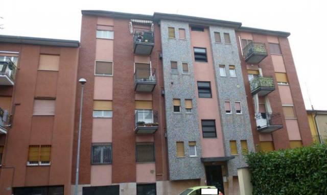 Appartamento in buone condizioni in vendita Rif. 7280234
