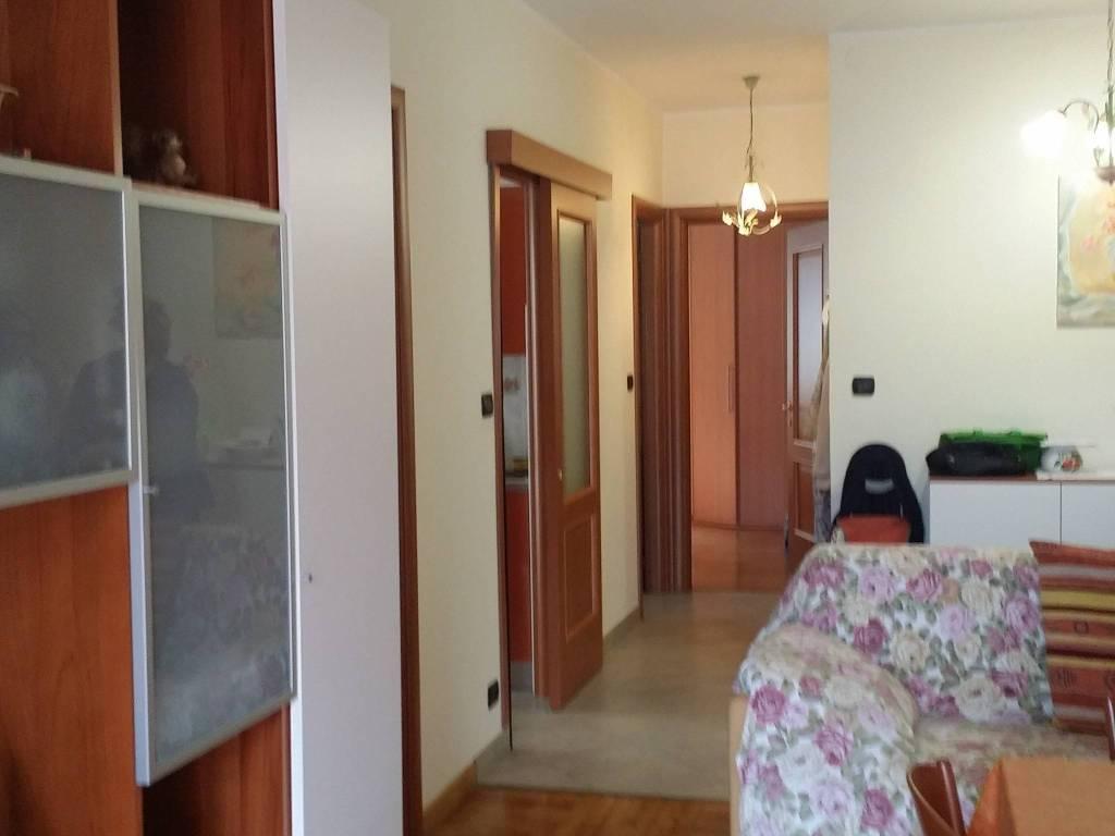 Appartamento in vendita a Saint-Vincent, 3 locali, prezzo € 190.000 | CambioCasa.it