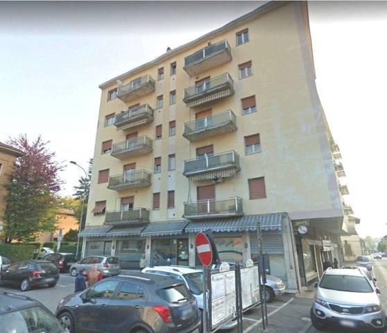 Appartamento in buone condizioni in vendita Rif. 7298802