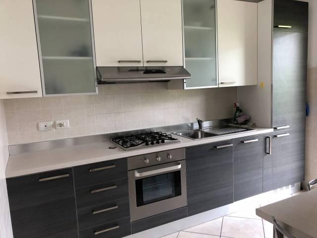 Appartamento arredato in affitto Rif. 7296562
