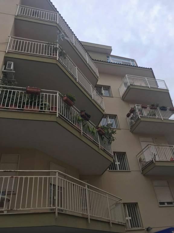 Appartamento in ottime condizioni in vendita Rif. 7847512