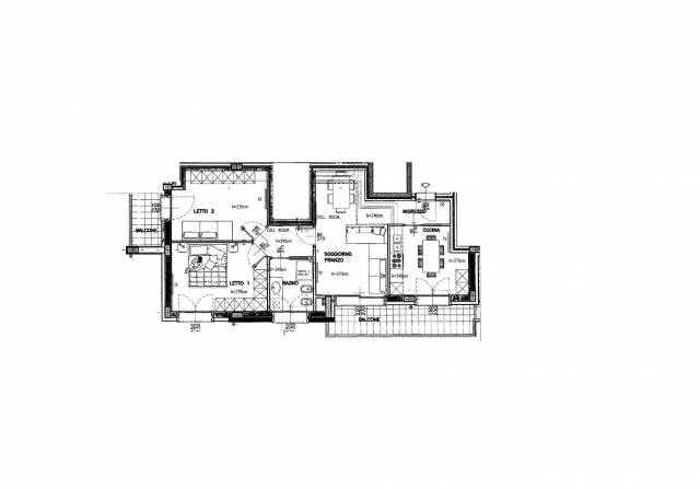 Appartamento in vendita Rif. 7295969
