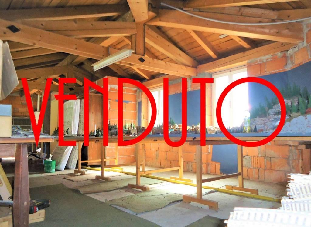Attico / Mansarda in vendita Rif. 5964755