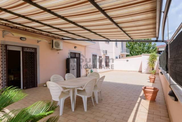 Appartamento in ottime condizioni in vendita Rif. 7295516