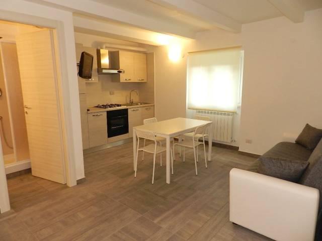 Appartamento in ottime condizioni arredato in affitto Rif. 7295510