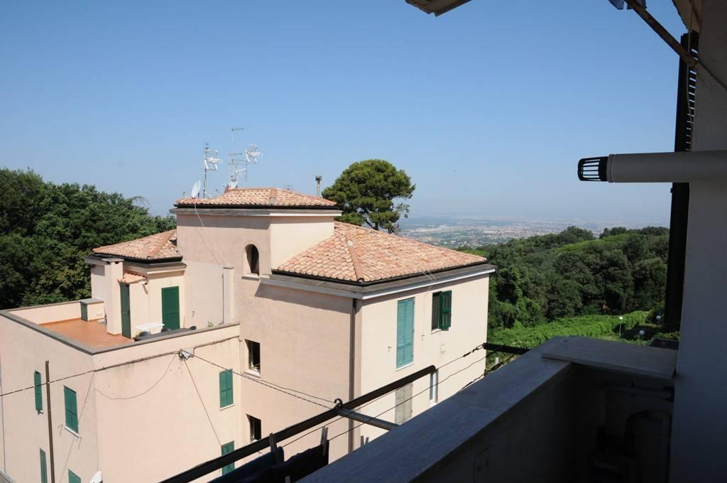 Appartamento in buone condizioni arredato in affitto Rif. 8960386