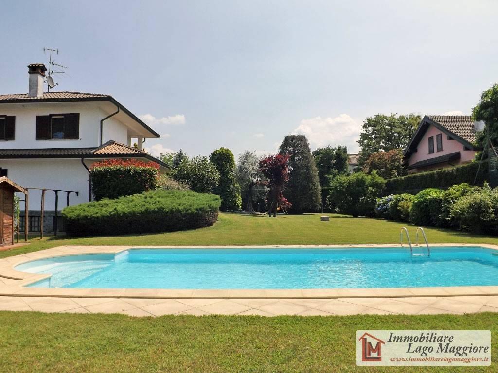 Villa in ottime condizioni arredato in vendita Rif. 7295451