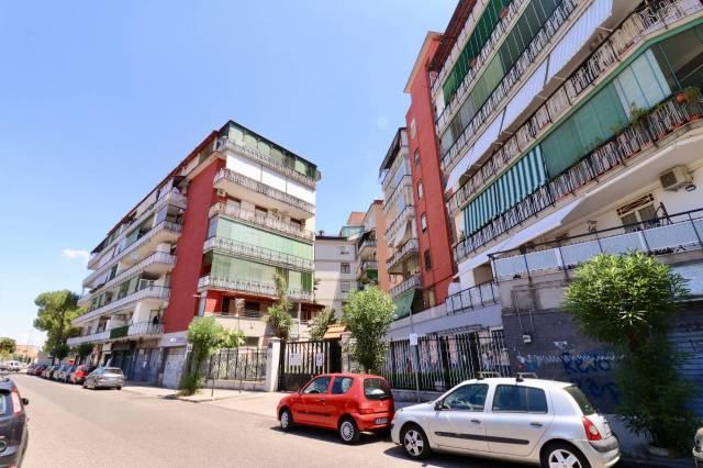 Appartamento in Vendita A Casavatore - Via Antonio Meucci -