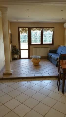 Appartamento in buone condizioni arredato in affitto Rif. 7295108
