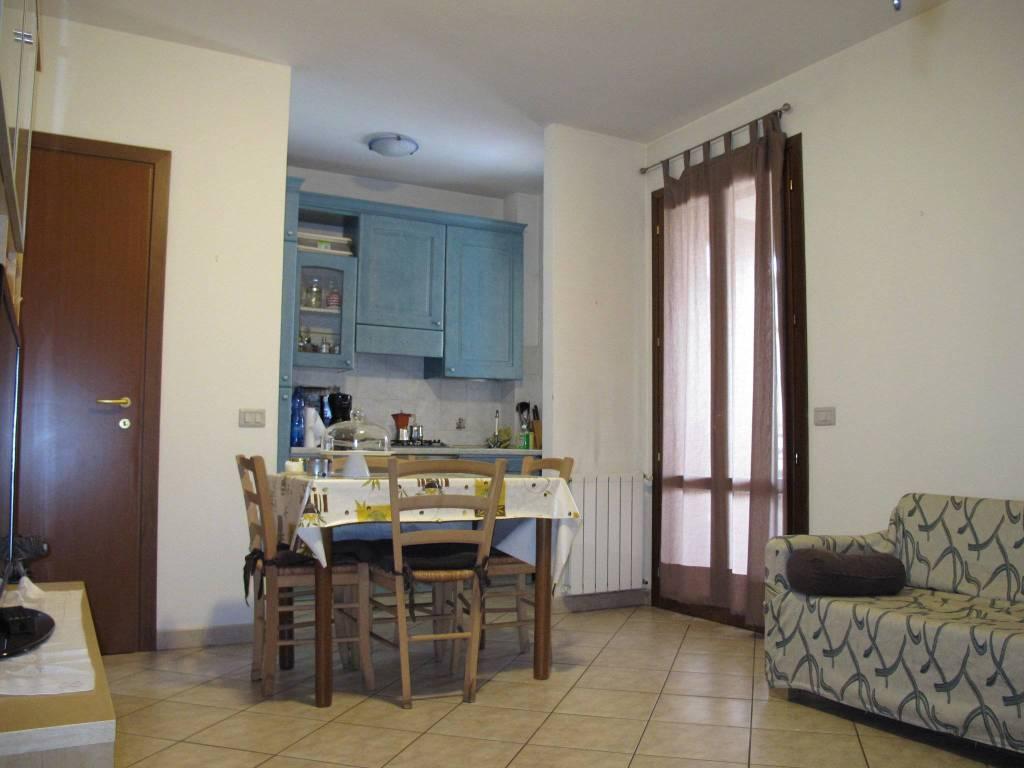 Appartamento in Affitto a Pistoia Semicentro: 2 locali, 51 mq