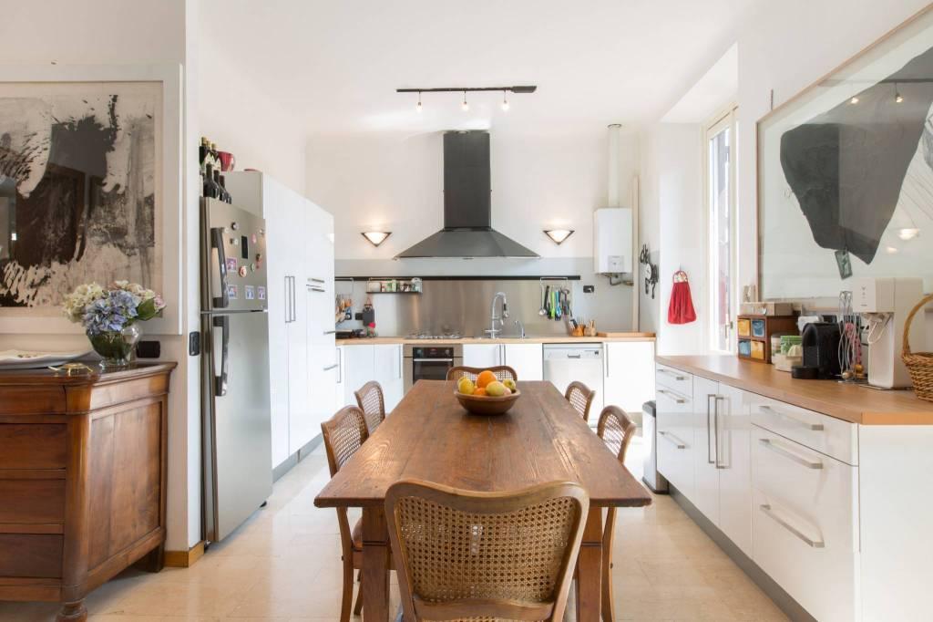 Appartamento in Vendita a Milano: 5 locali, 294 mq - Foto 6