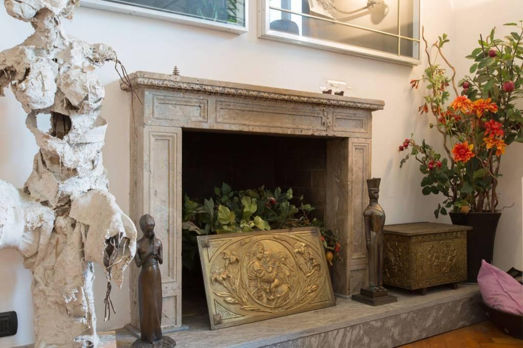 Appartamento in Vendita a Milano: 5 locali, 294 mq - Foto 3